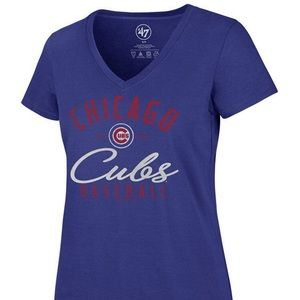 Tops - Chicago Cubs Tee